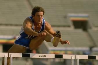 Легкая атлетика королева спорта Дисциплины гладкий спринт  Барьерный спринт